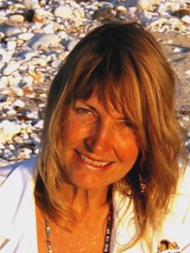 Carla Hannaford
