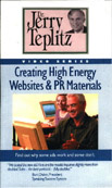 Creating High Energy Websites & PR Materials