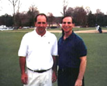 Par and Beyond Golf DVD Coach Vaughn and Jerry Teplitz