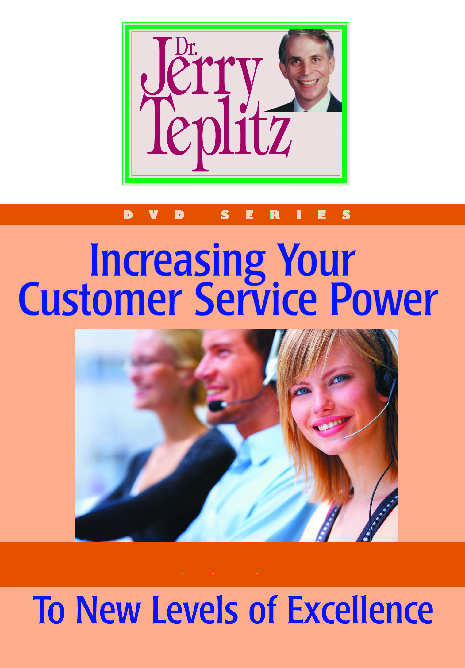 Customer Service Power- Teplitz