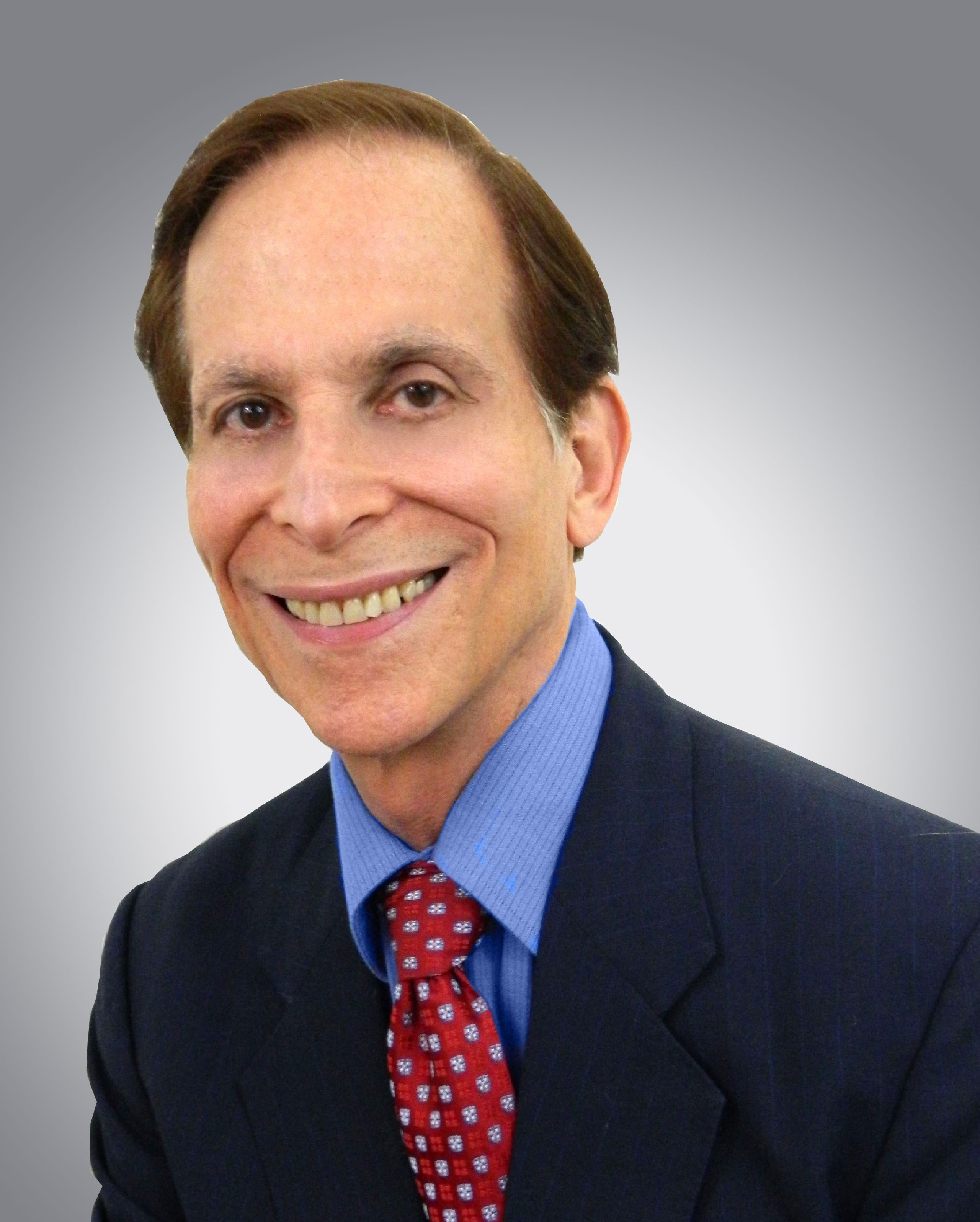 Financial Industry Speaker - Dr. Jerry Teplitz
